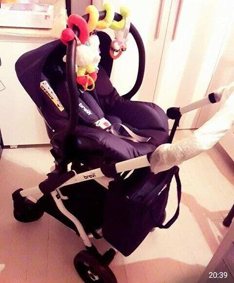 Ovetto + varie per neonato