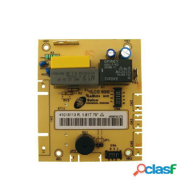 Scheda elettronica lavastoviglie candy cod. 0749007819