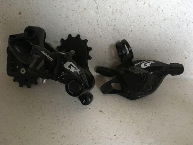 Cambio posteriore sram gx 1x11 + comando trigger