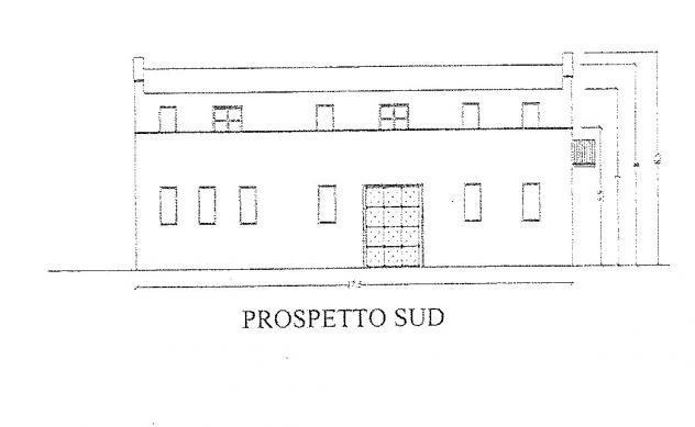 Uffici e studi privati di 746 mq in vendita a castelbuono -