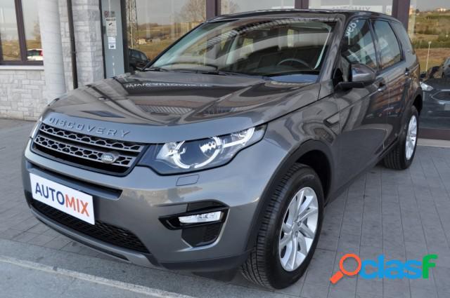 LAND ROVER Discovery Sport diesel in vendita a Campobasso (Campobasso) 2