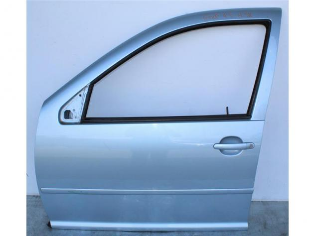 1j4831055h porta anteriore sx s/specchio volkswagen golf iv