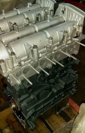 Motore rigenerato alfa romeo fiat lancia 2.0 jtd