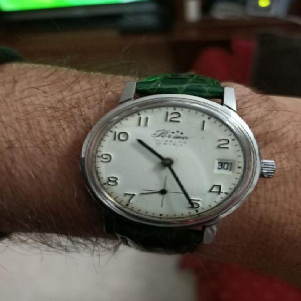 Orologio perseo 1979