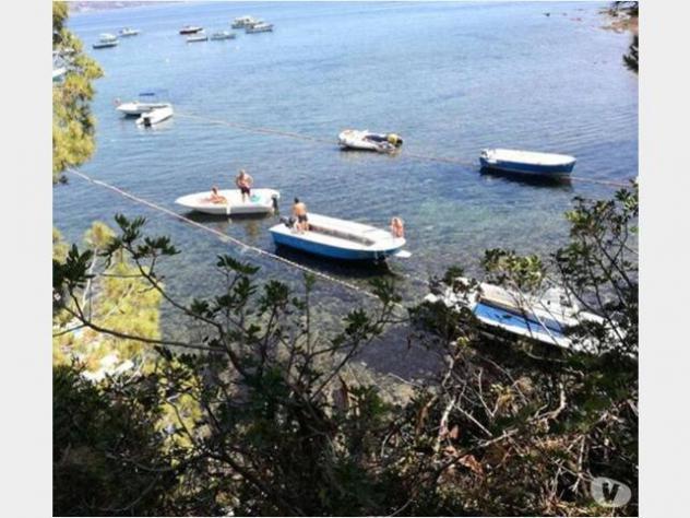 Barca a motoreplastimare barca lancia open prendis anno2020
