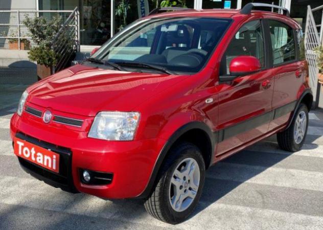 Fiat panda 1.3 mjt 16v dpf 4x4 climbing -748- rif. 14268137