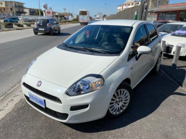 Fiat punto 1.3 mjt ii 75 cv 5 porte street rif. 14858506