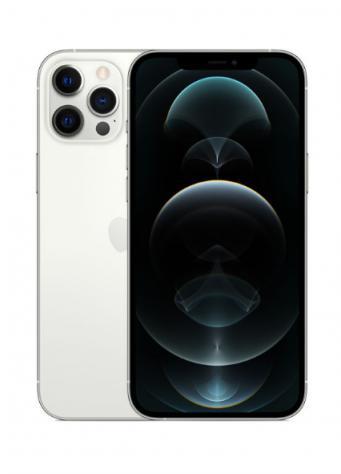 Apple iphone 12 pro max 256gb silver nuovi e sigillati