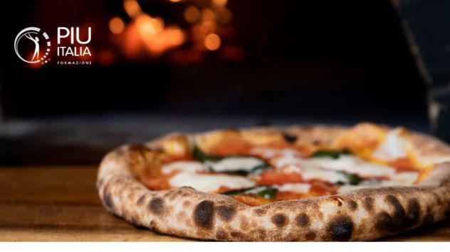 Corso pizzaiolo online con stage nella tua citta'