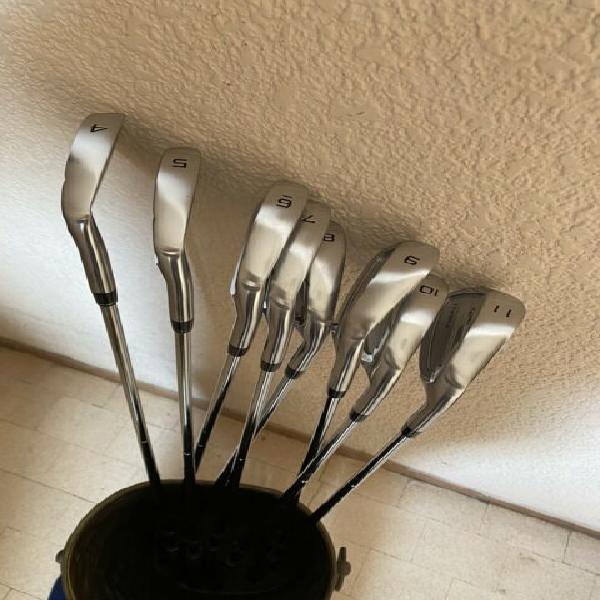 Ferri golf 4-11 homna tw 747 forged
