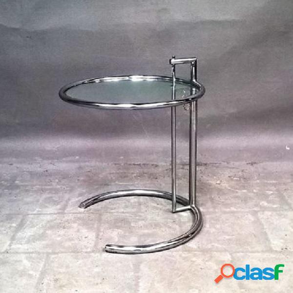 Tavolino ring eileen gray