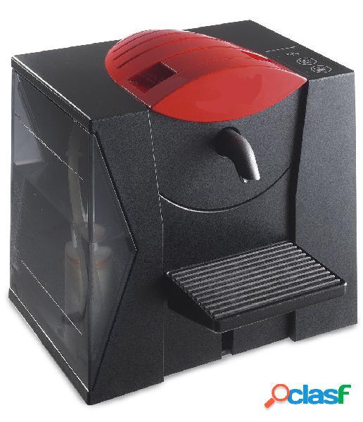 Macchina per caffè in capsule monodose - l 240 mm x p 240 mm x h 240 mm