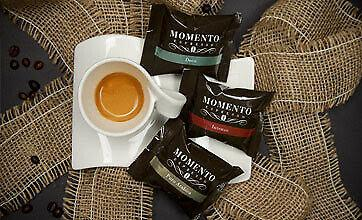 Momento espresso