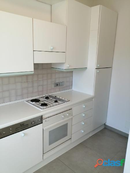 Ribasso   arredamento cucina bianca e verde