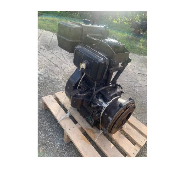 Motore ruggerini nuovo - diesel 14cv venafro