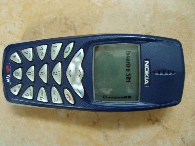 Cellulare nokia 3510 usato funzionante