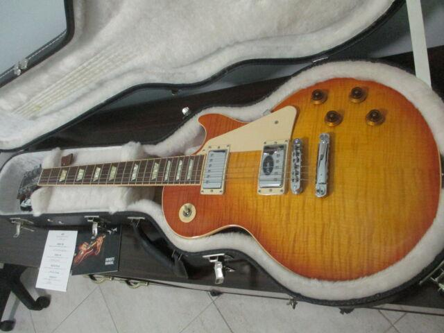 Gibson les paul standard anno 2010