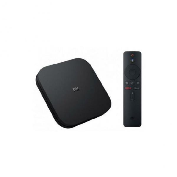 Riproduttore tv xiaomi mi tv box 4k quad core 2 gb ram 8 gb