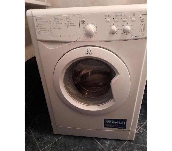 Lavatrice indesit, acquistata 2018, perfettamente funzionant in vendita gorgonzola - vendita mobili usati