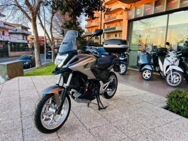 Honda nc750x passaggio incluso e consegna gratis rif.
