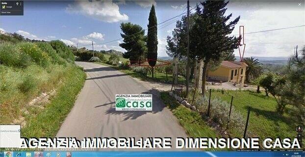 Rif.vl37| villa caltanissetta