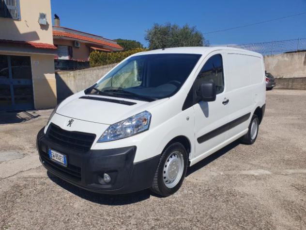 Peugeot expert 1.6 8v hdi 90cv fap pl-tn 12q furgone scudo