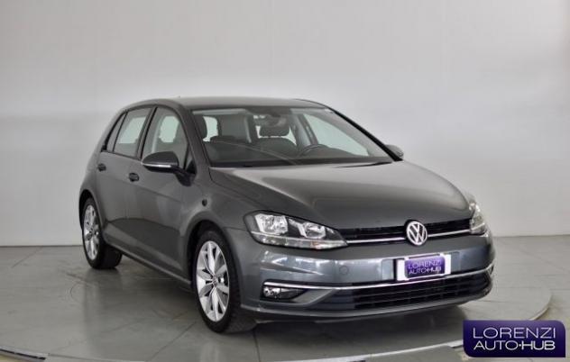 Volkswagen golf 1.6 tdi 115 cv 5p. executive