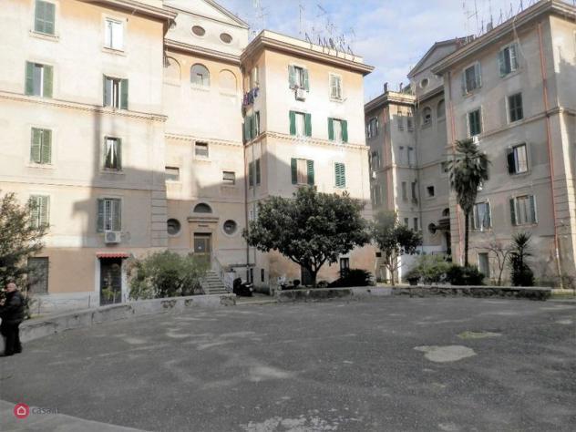 Appartamento di 45mq a roma