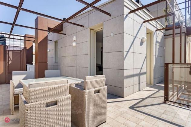 Appartamento di 70mq in via albani 20 a milano