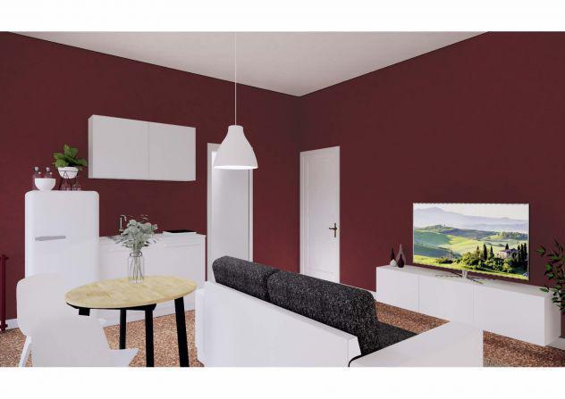 Ripamonti – piccolo monolocale /studio flat convenient for