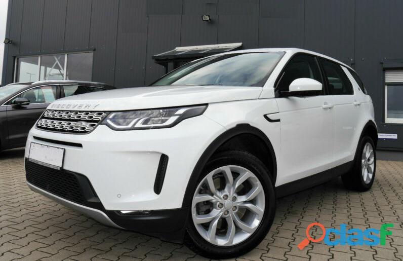 2019 Land Rover Discovery Sport PANORAMA LED PELLE FULL