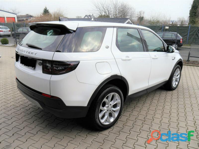 2019 Land Rover Discovery Sport PANORAMA LED PELLE FULL 1