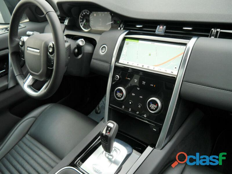 2019 Land Rover Discovery Sport PANORAMA LED PELLE FULL 3