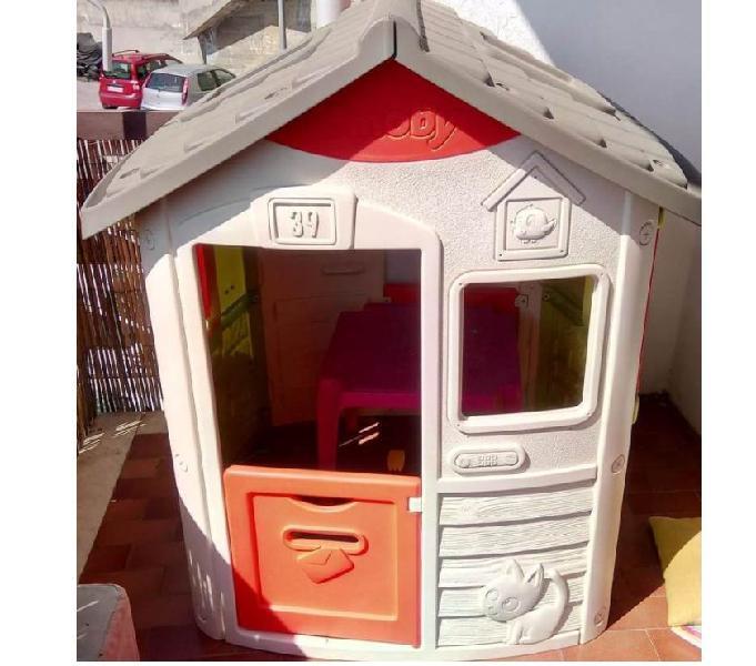 Smoby casa neo accessoriata savona