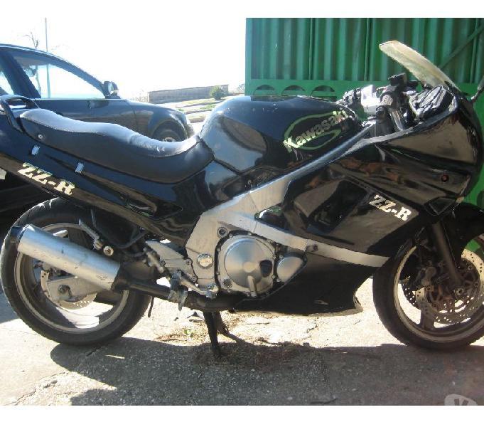 Kawasaki zzr 600 ricambi matera - pezzi di ricambio e accessori moto