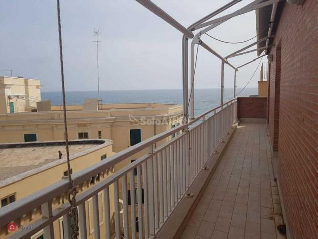 Appartamento di 100mq in via xx settembre a anzio