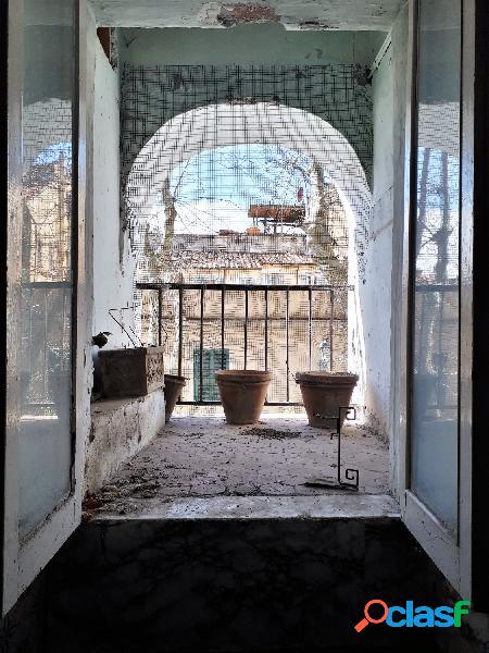 Centro storico - appartamento 2 locali € 67.000 t203