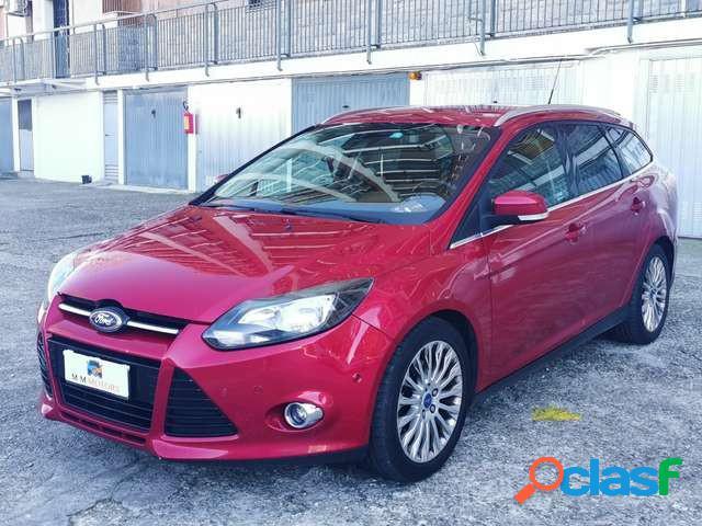 Ford focus diesel in vendita a melegnano (milano)