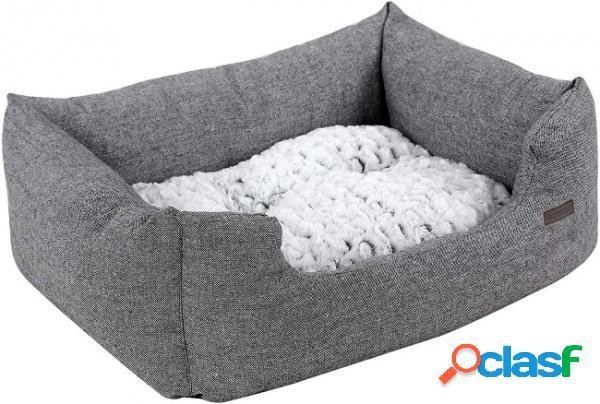 Cuscino cuccia lettino per cani di taglia media in pile