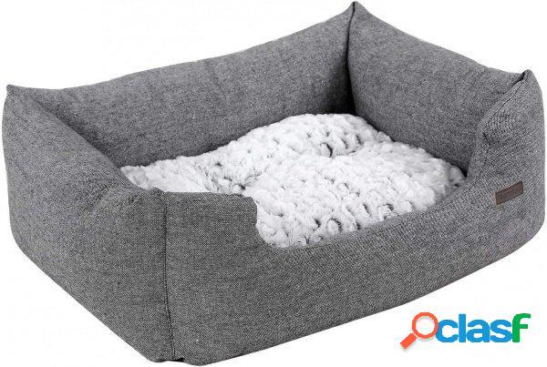 Cuscino cuccia lettino per cani di taglia piccola o gatti in pile
