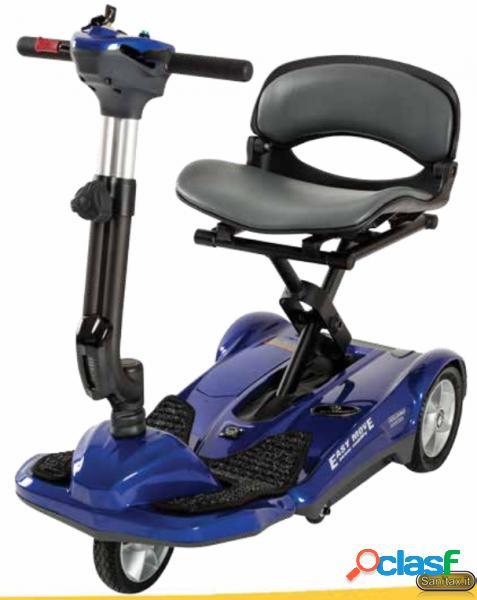 """Scooter per disabili ripiegabile """"brio s21"""" - wimed"""