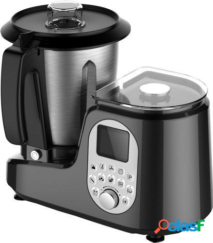 Robot da cucina multifunzione con 20 programmi automatici