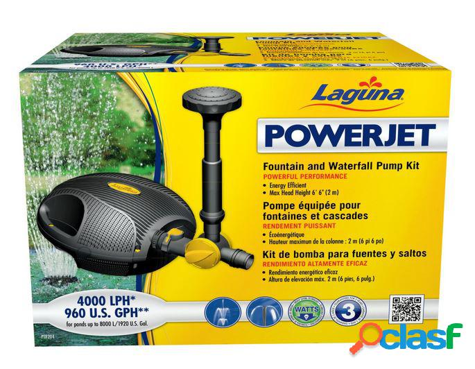 Askoll pompa laguna power jet 4000
