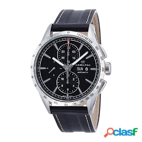 Hamilton orologio uomo cronografo automatico collezione broadway mod. h43516731