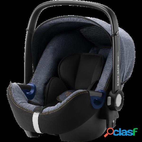Seggiolino auto britax romer baby-safe 2 i-size blue marble