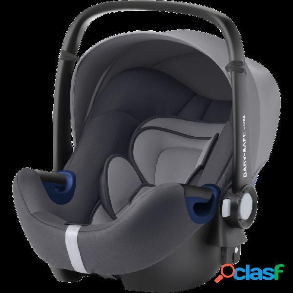 Seggiolino auto britax romer baby-safe 2 i-size storm grey