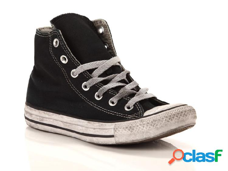 Converse chuck taylor all star high canvas ltd black smoke in, 42½ neronoirnero