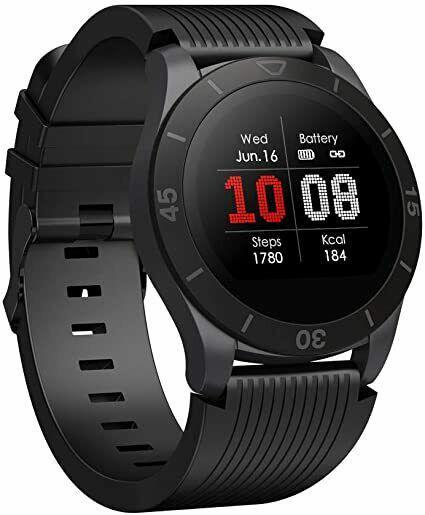 Smartwatch orologio intelligente totobay