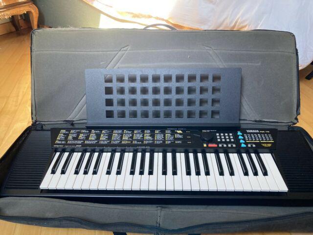 Tastiera elettronica yamaha psr-110