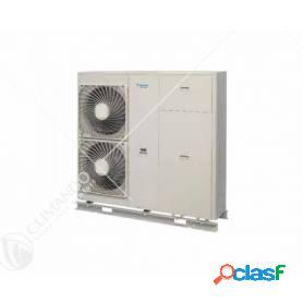 Daikin mini chiller a pompa di calore inverter ewyq011acw1p da 11 kw trifase